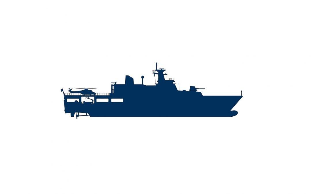 Luerssen – Offshore Patrol Vessel