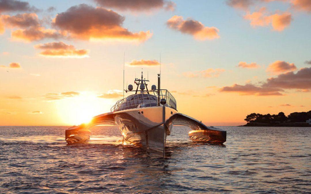 Latitude Yachts – MY Galaxy of Happiness