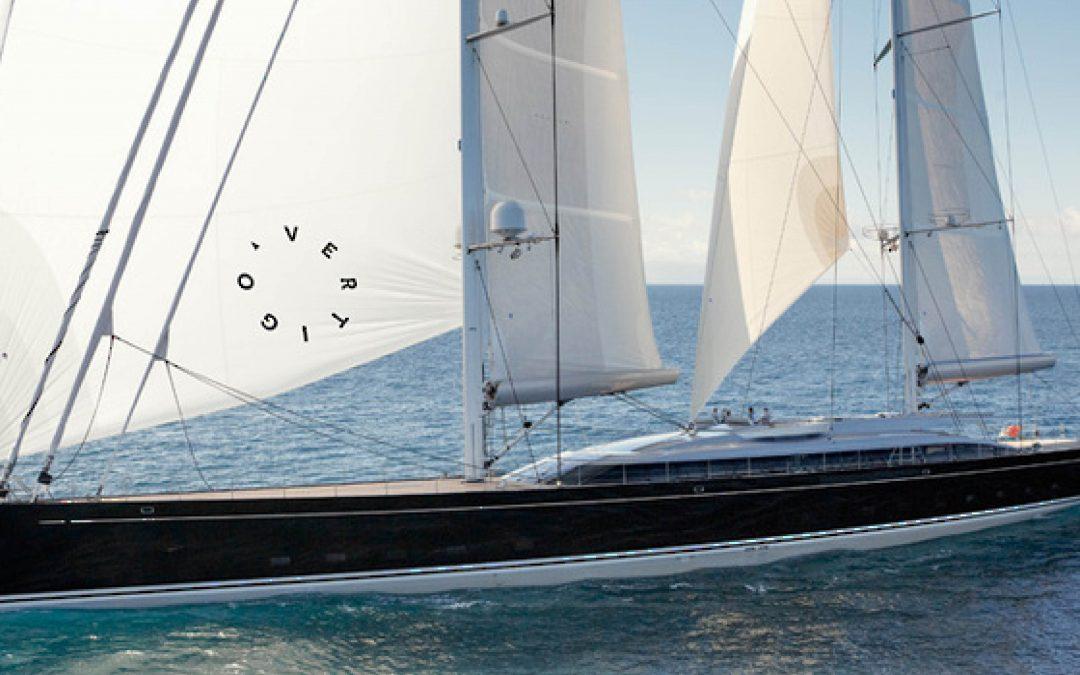 Alloy Yachts – SY Vertigo
