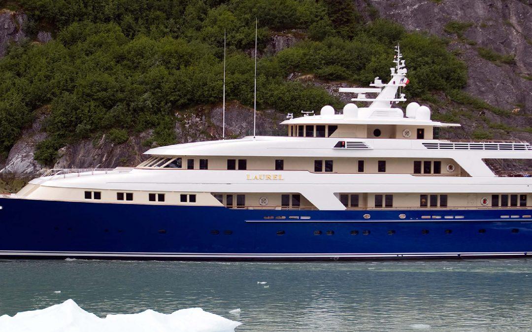 Delta Yachts – MY Laurel