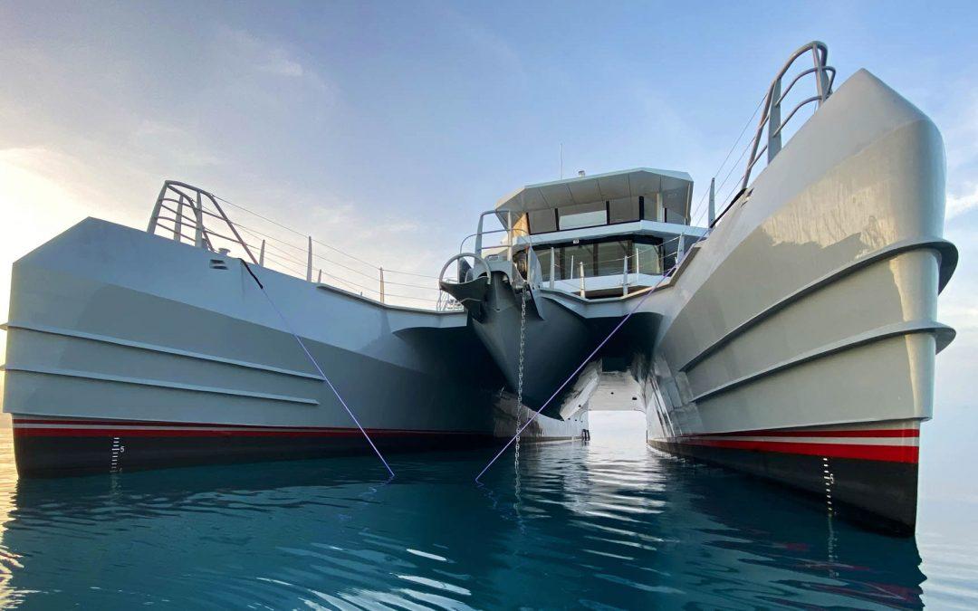 Metal Shark Yachts – MY Magnet